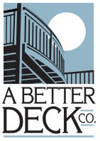 Logo for a deck company by montgomeryq