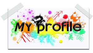 My profile 3 by Madsen-7