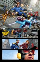 FEAR ITSELF HOMEFRONT 1 Pg 2 by mikemayhew