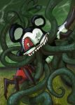 Deady, at his tentacliest by Prymaster