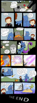 Nuzlocke Run 10 by JHALLpokemon