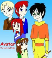 Avatar Harry by Disneyfreak007