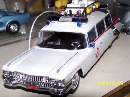Ghostbusters Ecto1 10 by coonk9