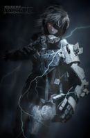 Raiden by CMOSsPhotography