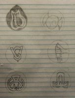 Vampshiiz symbol ideas by GyRoEsEhNi