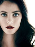 Kaya Scodelario 2 by Swifty89-93