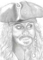 jack sparrow by charissa1996