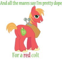 Bic Mac is back by TheAmazingNoodle