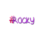 Png Rocky by Camilhitha124