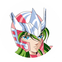 Shun's Face by MikeBriceno