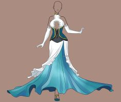 Fashion Adoptable Auction 72 - CLOSED by Karijn-s-Basement