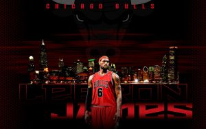 LeBulls by Photopops