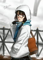 Chilly Kimi by dCTb