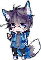 [AT] Neru by poisonous-mush