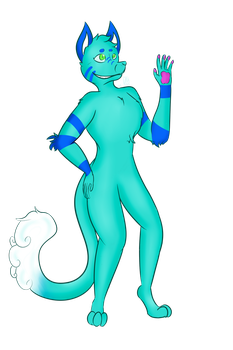 [Comm] Ocean by Way-to-Haven