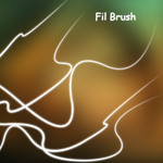 Brush Fils by Sh4rk23