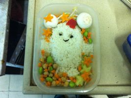 Adipose Bento by curious-alice-13