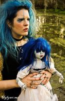 Me and My Doll by Alas Vera by uglyshyla