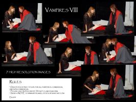 Vampires VIII stock pack by Mithgariel-stock