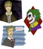 Two Jacks and a Joker by Mo8