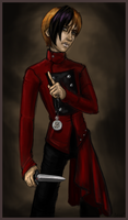 The Vampire Mylos by ZoomSwish