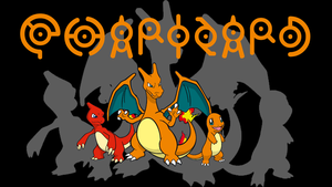 Charizard Background by JCast639