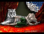 Lau :: Year of the Tiger by JoanaR22