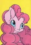 Pinkie Pie Portrait (for sale) by CutePencilCase