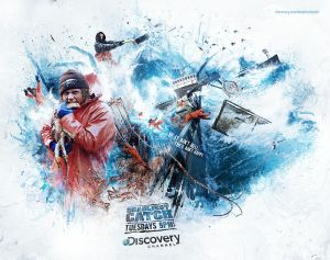 Discovery Channel - DC by =he1z