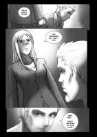 SELECT, Page 25 by IndustrialComics
