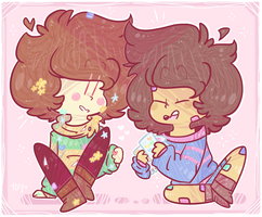 stickers!!! by toykniife
