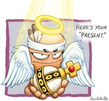 Holy hell by Black-Charizard