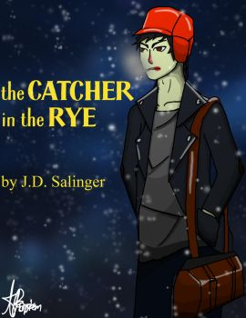 Catcher in the Rye project by Hydrasius