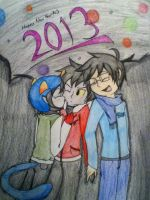 2013 by Iridescent-Mage