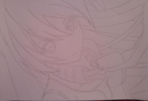 Step by Step : Akame #2 by MangetsuXFullMoon