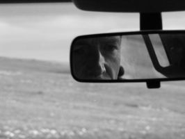 Eyes on the Road by Leatherfeet