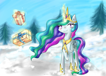 Merry Christmas! by coloringlight