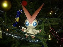 Merry Victini Christmas by Sabi996