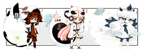 [CLOSED] ADOPT AUCTION 173 - Enigma by Piffi-adoptables