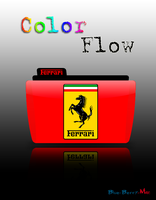 ColorFlow - Ferrari 2 by Blue-Berry-Mac