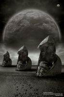 The Ancients by SuperiorGraphics