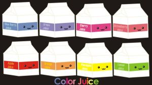 Color juice by natalia-factory