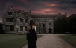 Dark Arrival by Vampiric-Time-Lord