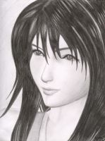 Rinoa Heartilly by Asheinma