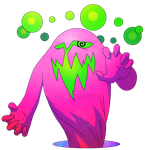MEGA SPIRITOMB by HallowDew
