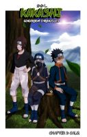 Kakashi Genderbent Chronicles_ 1 by PeanutProjects