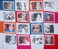 Photo Quilt by jackthesmall