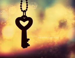 ::Key Love:: by Bntuae