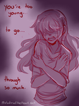 Cruel to young hearts by Little-Miss-Boxie
