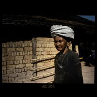 In the shadow of Mekong 58 by LEQUARK